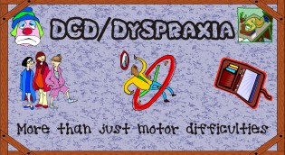 DCD More than just motor