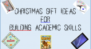 Academic Skills Image